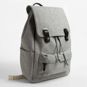 EVERLANE Twill Backpack